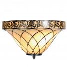 Plafondlamp Classic Filigrain 46cm (leverbaar vanaf sept'17)