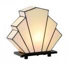 Tafellamp French Art Deco 30cm
