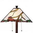 Vloerlamp Exotic Maple