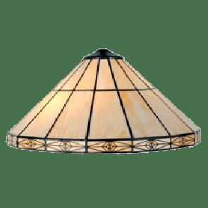 Lampenkap Klassiek 41cm