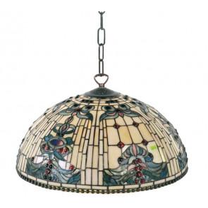 Hanglamp Victorian Ocean 50cm