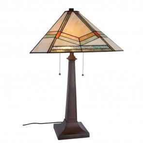 Tafellamp Tiffany 50cm