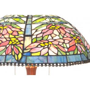 Tafellamp Aster Flower 47cm