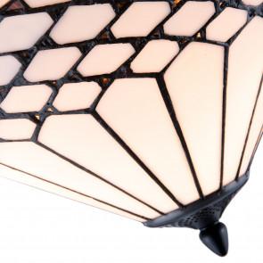 Plafondlamp 42x29cm