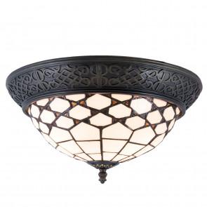 Plafondlamp 38x19 cm