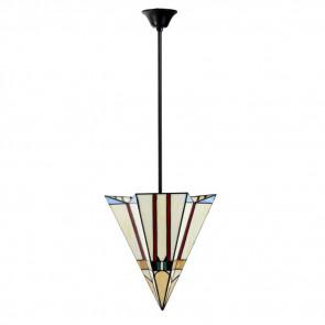 Tiffany Hanglamp 55cm Tuschinski