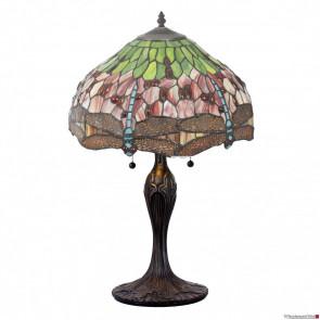 Tafellamp Libelle Nature 40 cm