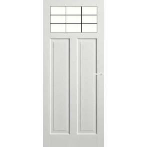 Glas-in-loodramen bovenpaneel 001