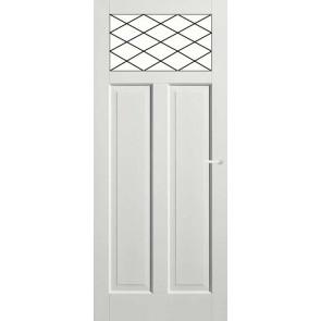 Glas-in-loodramen bovenpaneel FS04