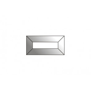 Facet blank SLB153 (38x76)