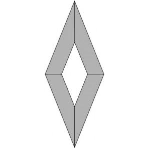 Facet wyber 51x127 (D25)