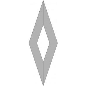 Facet wyber 51x152 (D26)