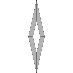 Facet wyber 51x229 (D29)