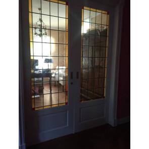 Glas-in-loodramen groot 002