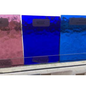 Kathedraal Corella W220C kobaltblauw