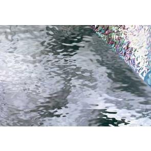 Blank S100W-I Waterglas Iriserend