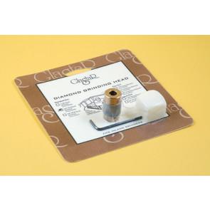 Glastar slijpsteen 19mm (aanbevolen)