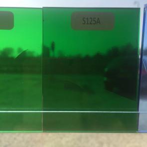 Artique S125A groen