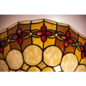 Plafondlamp Bloem 40cm