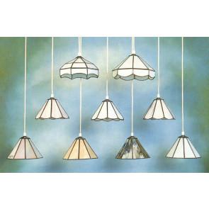 Hanglampen Foka diverse 01