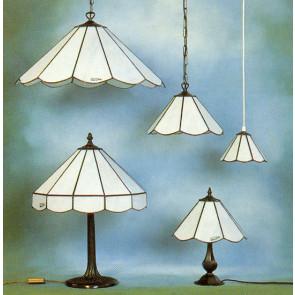 Tiffanylamp Foka | Marielle combi