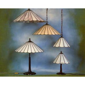 Tiffanylamp Foka | Angelique combi