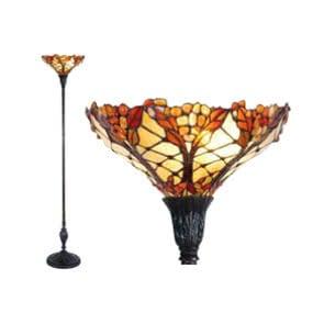 uplight-vloerlamp