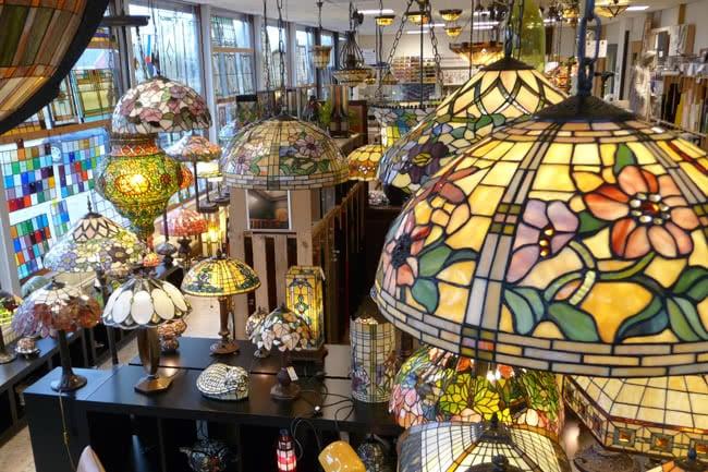 Hanglampen-winkel