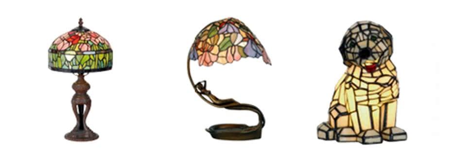 Tiffanylampen webwinkel