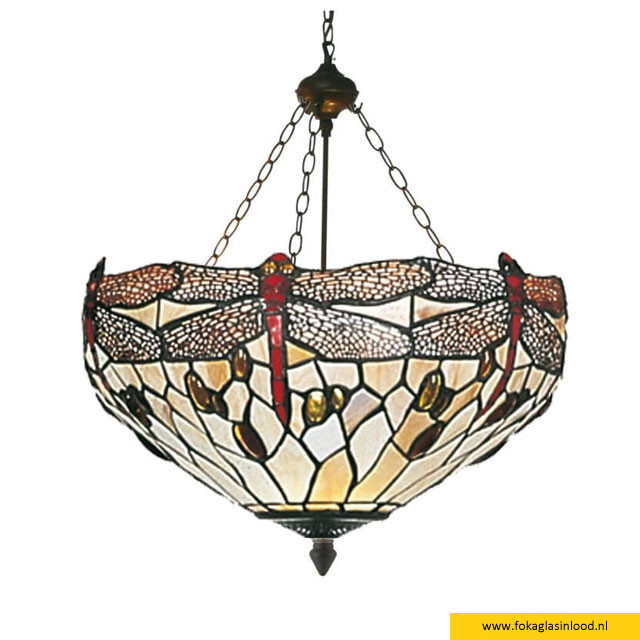 tiffanylamp libelle classic 2