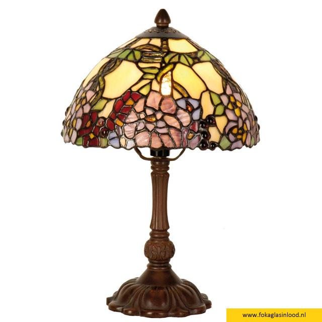Tafellamp compleet Natural