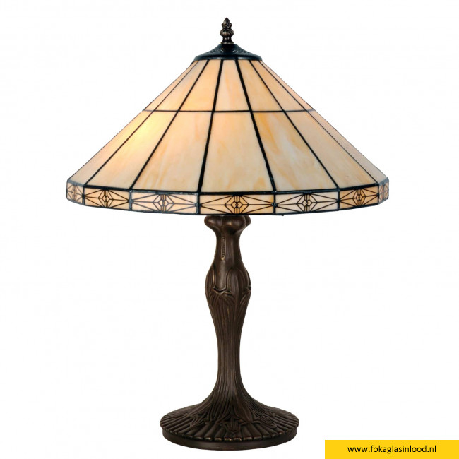 Tafellamp Classic Filigrain 40 cm