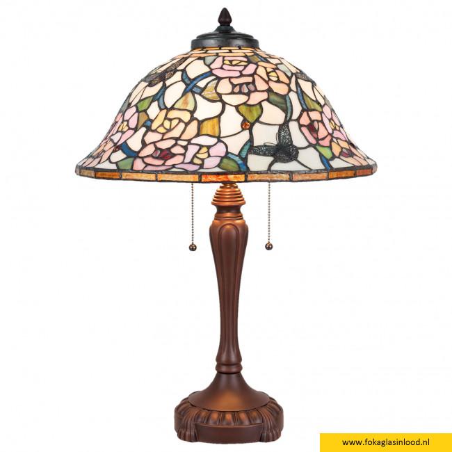 Tafellamp compleet Ø 46cm
