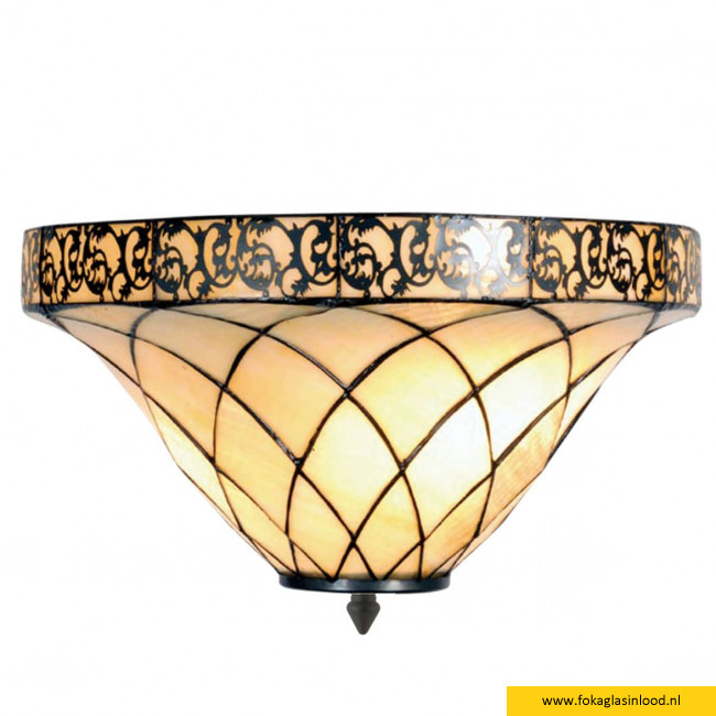 Plafondlamp Classic Filigrain 46cm