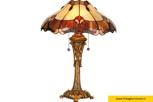Tafellamp compleet Lorrain