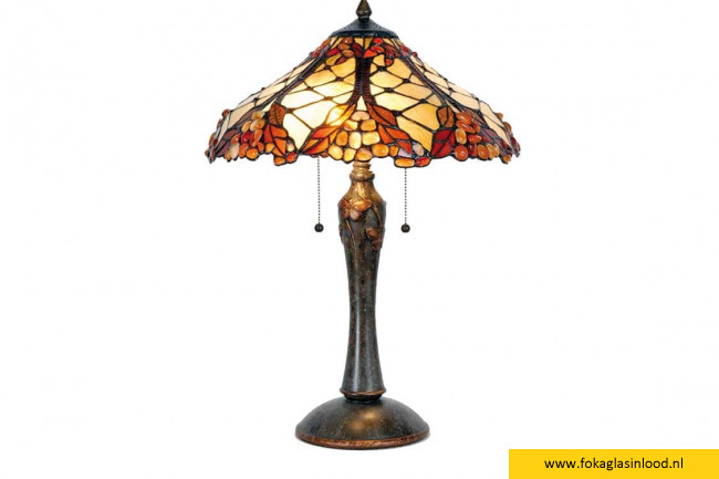 Tafellamp compleet 5384