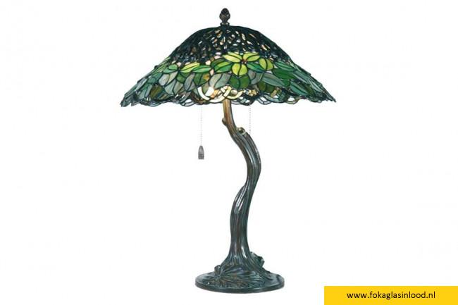 Tafellamp compleet Forrest