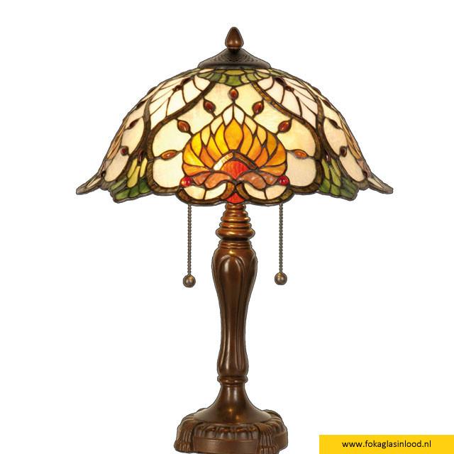 Tafellamp klassiek 40cm