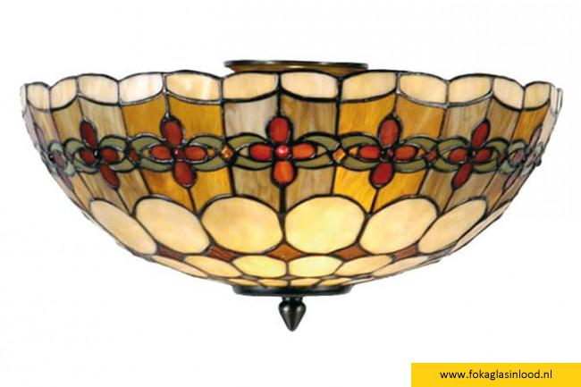 Plafondlamp Bloem (verwacht in oktober 2021)