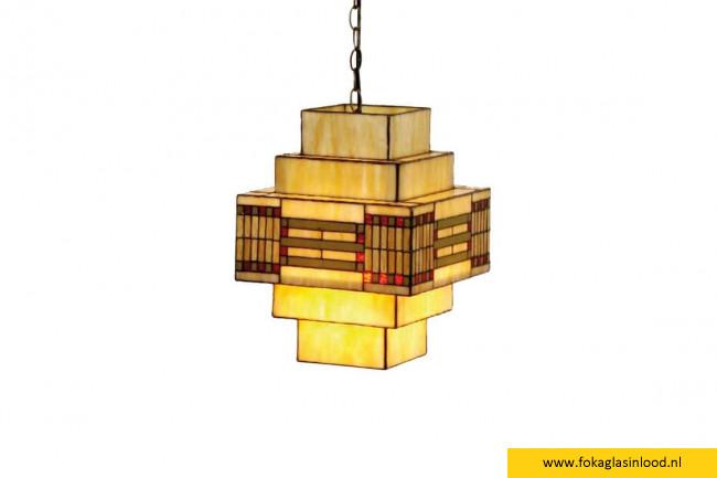 Hanglamp Art Deco Ø 30cm