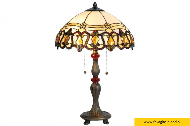 Tafellamp compleet Jewel