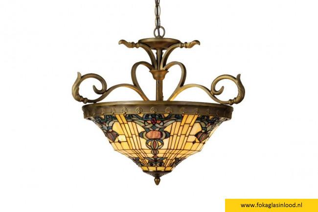 Hanglamp Victorian Ocean Ø 56xcm