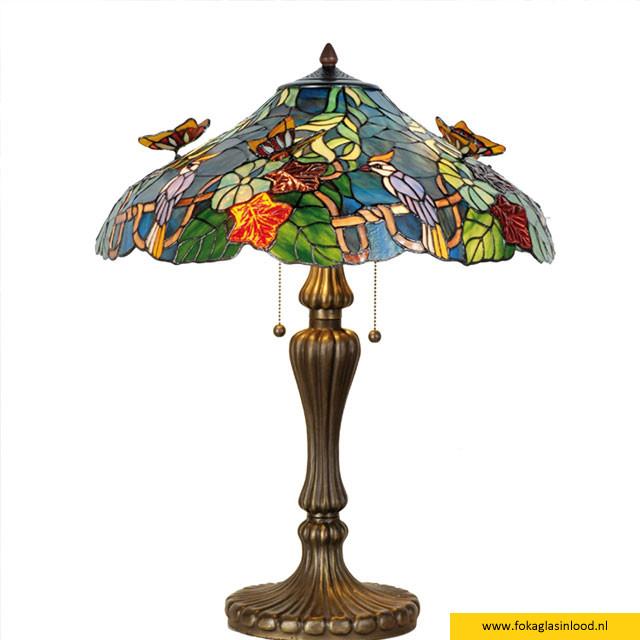 Tafellamp Forest Ø 52cm