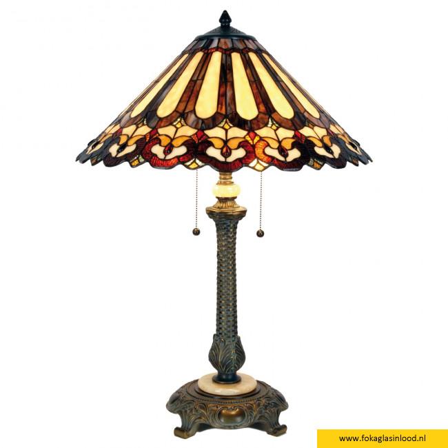 Tafellamp compleet Ø 53cm
