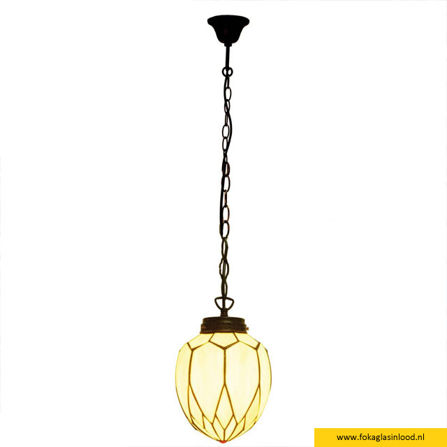 Hanglamp Kelk Classic ovaal