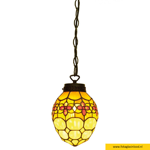 Hanglamp Bloem Ø 18cm