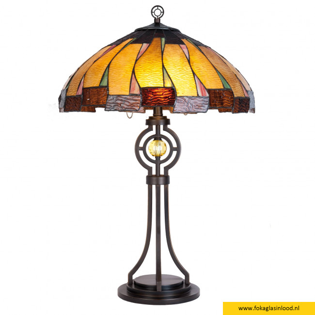 Tafellamp compleet Ø 51cm