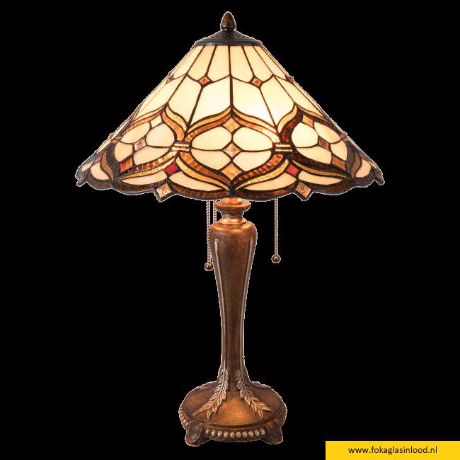 Tafellamp Royal Ø 47cm