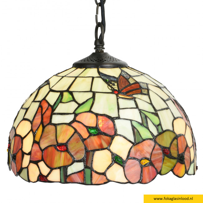Hanglamp Ø 30x20/120 cm