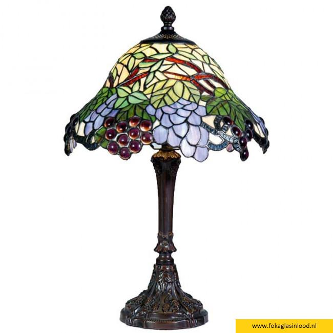 Tafellamp compleet Grapes